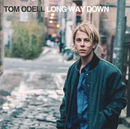 CD : Tom Odell - Long Way Down (CD)