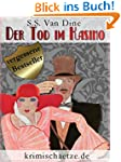 Der Tod im Kasino: Ein Fall f�r Philo...