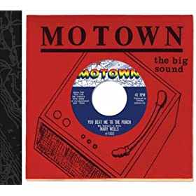 The Complete Motown Singles, Volume 2: 1962