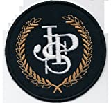 JPS John Player Special Racing MotoGP Superbike Iron on Patch Badge Insignia