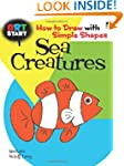 ART START Sea Creatures: How to Draw...