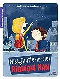 """Afficher """"Miss Gratte-le-ciel et Riquiqui Man"""""""