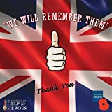 We Will Remember Them (CD + DVD)by United Artists
