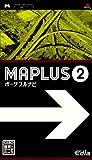 MAPLUSポータブルナビ2 / B000WQGCMC