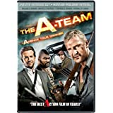 The A-Teamby Liam Neeson