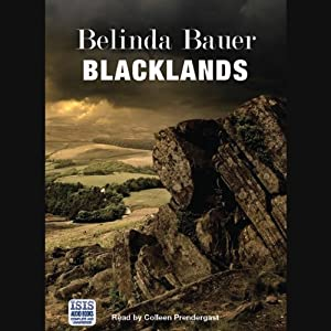 Blacklands | [Belinda Bauer]