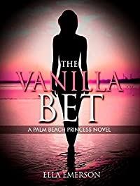 The Vanilla Bet by Ella Emerson ebook deal