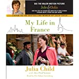 My Life in France ~ Julia Child