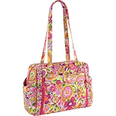 vera bradley make a change baby bag clementine baby. Black Bedroom Furniture Sets. Home Design Ideas