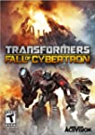 Transformers: Fall of Cybertron [Down...