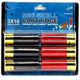 Airsoft Shotgun Shells 6-pack for Double Eagle M56 Series Spring Shotguns