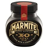 Special Limited Edition Marmite X-O Extra Old Matured with a Stronger Taste 250g Jar