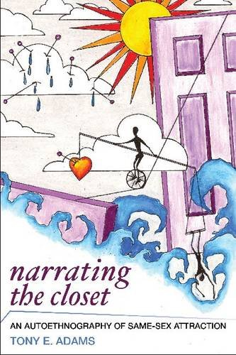 Narrating the Closet: An Autoethnography of Same-Sex...