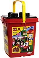 LEGO 10531 Seau de Duplo Mickey Mouse de Disney