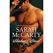 Shadow's Stand | Sarah McCarty