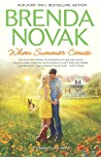When Summer Comes (A Whiskey Creek Novel Book 3)