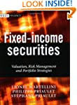 Fixed-Income Securities: Valuation, R...