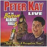 Peter Kay - Live at Bolton Albert Hall