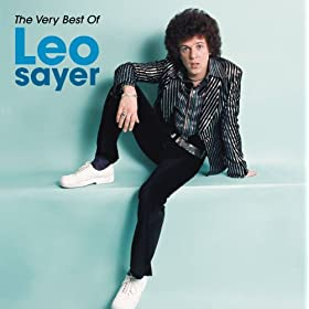 Leo Sayer The Very Best Of Leo Sayer