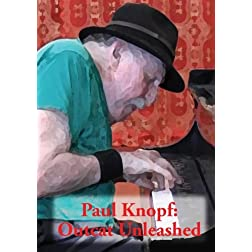 Paul Knopf: Outcat Unleashed