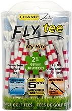 Champ My Hite Fly Golf Tees