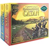 Maven Gifts: Settlers Of Catan Seafarers Game Expansion Bundle