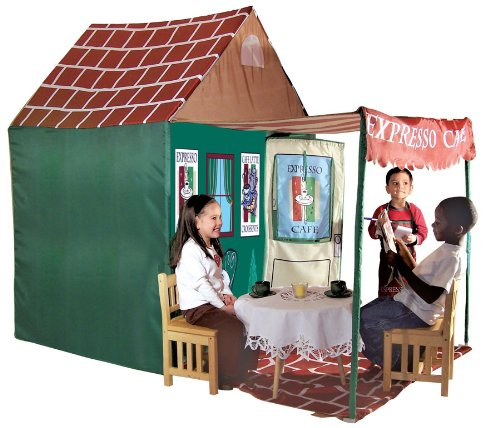 Expresso Cafe Play House