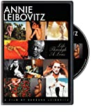 Cover art for  Annie Leibovitz: Life Through a Lens