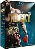 echange, troc Rocky Intégrale - Coffret 7 Blu-ray [Blu-ray]