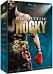 Rocky Intgrale - Coffret 7 Blu-ray [...
