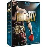 Rocky Int�grale - Coffret 7 Blu-raypar Sylvester Stallone