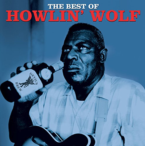 Album Art for Best Of by Howlin Wolf