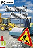 Roadworks Simulator (PC CD) [Windows] - Game