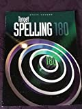 img - for Target Spelling 180 book / textbook / text book