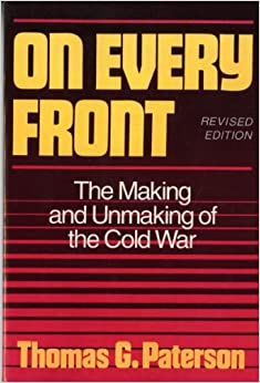 Cold war detente essays