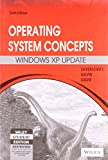 Operating System Concepts (812650885X) by Peter Baer Galvin