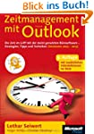 Zeitmanagement mit Microsoft Outlook,...