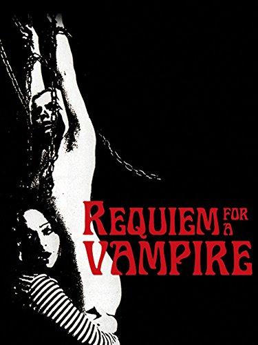 Amazon.com: Requiem For A Vampire: Marie-Pierre Castel, Mireille