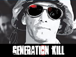 Generation Kill Season 1 [HD]