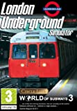 London Underground Simulator - World of Subways 3 (PC CD)
