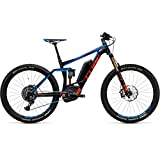 VTT électrique Cube Stereo Hybrid 160 HPA 500 27.5 Action Team 2017 - 20'