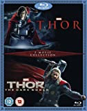 Image de Thor / Thor: The Dark World [Blu-ray] [Import anglais]