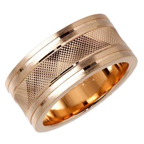 PMR ピーエムアール カラーコート ソリッド ラバーズ カット シルバー リング 指輪