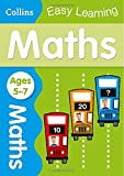 Collins Easy Learning Maths Ages 5-7 (Collins Easy Learning Age 5-7)