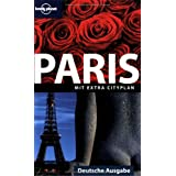 "Lonely Planet Paris: Mit extra Cityplanvon ""Steve Fallon"""