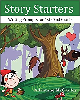 picture prompts for writing 2nd grade