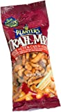Planters Trail Mix, Spicy Nuts & Cajun Sticks, 2-Ounce Bags (Pack of 72)