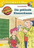 Kommissar Kugelblitz: Die geklaute Klassenkasse