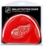 NHL Detroit Red Wings Mallet Putterco...