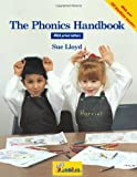 img - for The Phonics Handbook in Print Letter: A Handbook for Teaching Reading, Writing and Spelling (Jolly Phonics) book / textbook / text book